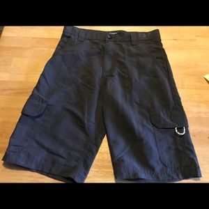 Wrangler Outdoor Wear Shorts Size Youth 16Reg